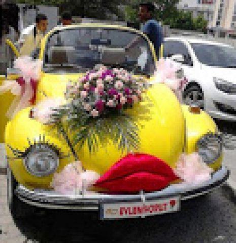 Araba Süslemesi 4